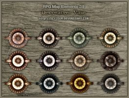 RPG Map Elements 39 by Neyjour