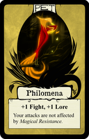 Philomena by Konsumo