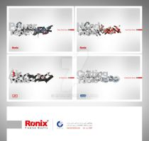 ronix narbon mag by E30X