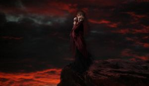 Precipice by Wykked-Good