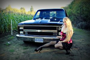 Felice Chevy by PhotosByBarbi