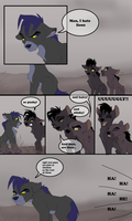 Broken: Chapter 1-Page 7 by Kitchiki