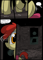MLP Project - Blood is Thicker... 30 by Metal-Kitty