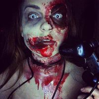 Zombie Gamer 2 by lgoresfx