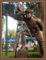 Hollywood Studios Director by WDWParksGal