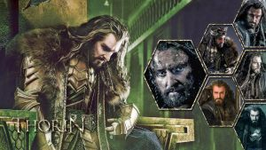 Thorin Honeycomb by Coley-sXe