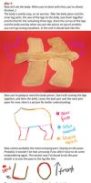 Eevee Plush Tutorial Pt.2 by Luminous-Luchador