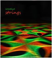 Creative strings I by PsyKingdom