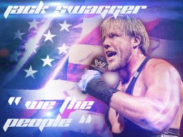 Jack Swagger PSD Dreams Entry by cmpunkster