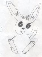 Bunny by Galanthor