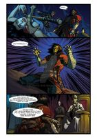 Pg 10 Castlevania Lords of Shadow by Uncle-Gus