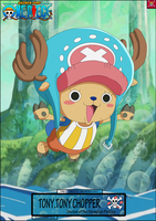 Chopper by pein444