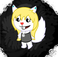 Azzy request by Neenagirl2220
