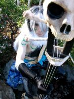 Motochica Chosokabe by Zettai-Cosplay