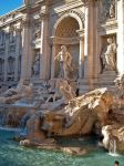 trevi fountain stock1 by DemoncherryStock