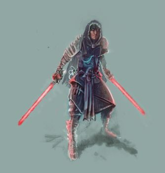 Sith-concept by Txanly