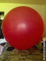 100 gram* red piball ** by billoon45
