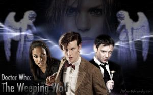 Doctor Who: The Weeping Wolf by Atlantihero-Kyoxei