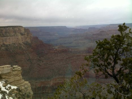 Grand Canyon 12 by MountainKing417