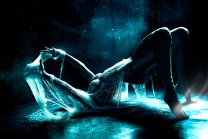 ECTOPLASMIC by Gesell