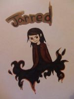Jarred by Blue-Fire-likes-pie
