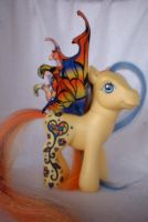 Hippy Fairy Pony 2 by AdeCiroDesigns