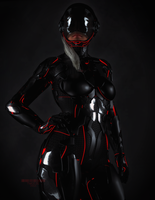 Gynoid 0x4F by TweezeTyne