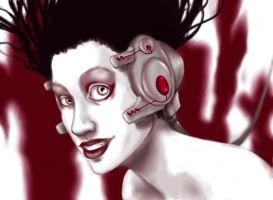 Pepper Project - attuned by rimorob