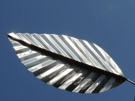 Sheet of metal by stock1-2-3