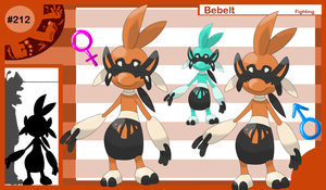 bebelt by Animatics