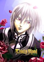 Trinity Blood by Remul