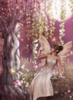 Fairy Queen by fairyinspired