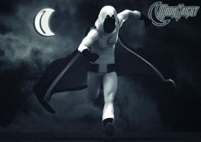 MoonKnight 2 by hiram67