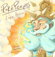 Lord Helix by Jackoburra
