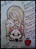 Lobito by ThunderyLottie