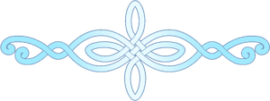 Celtic Ice Knot by Ice--Crystal