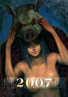 2007 year by lizoozil