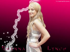 Magenta - Evanna Lynch by JamelMoon