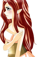 Point commission : TadaseIScute part 3/4 by 13clorinda