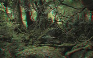 Lost in the Jungle 3-D conversion by MVRamsey
