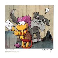fraggle rock 1 by katiecandraw