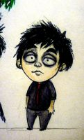 mini Billie Joe by PandorasBox341