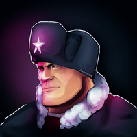 Ushanka by overwatched