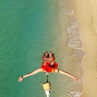 bungee by erce