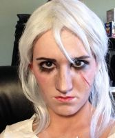 Witcher 3 Ciri Cosplay Take 1 by StageArtisan