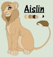 Aislin Reference Sheet by xXBehindTheShadowsXx