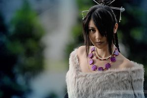 Lulu - Final Fantasy X by Raz1n