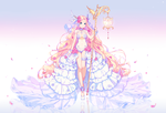 [+Video] Commission - Eternelle by Hyanna-Natsu