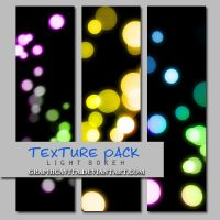 Texture Back Light Bokeh by graphicavita