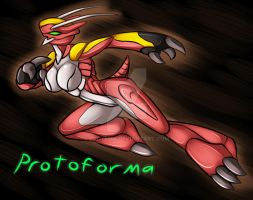 Protoforma 02 digital by PROTEMA